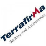 "TERRAFIRMA 4 STAGE ADJUSTABLE SHOCK REAR ABSORBER+2"" OPENING"