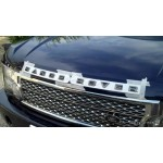 "FRONT ""RANGE ROVER"" LETTERS LOGO STICKERS"