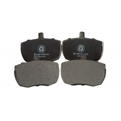 SET BRAKE PADS FOR DEFENDER 90