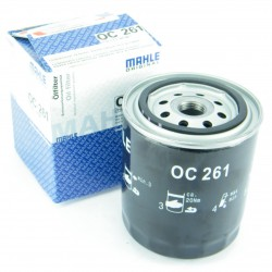 OIL FILTER V8 MAHLE DEFENDER/RANGE ROVER CLASSIC/DISCOVERY 1-2