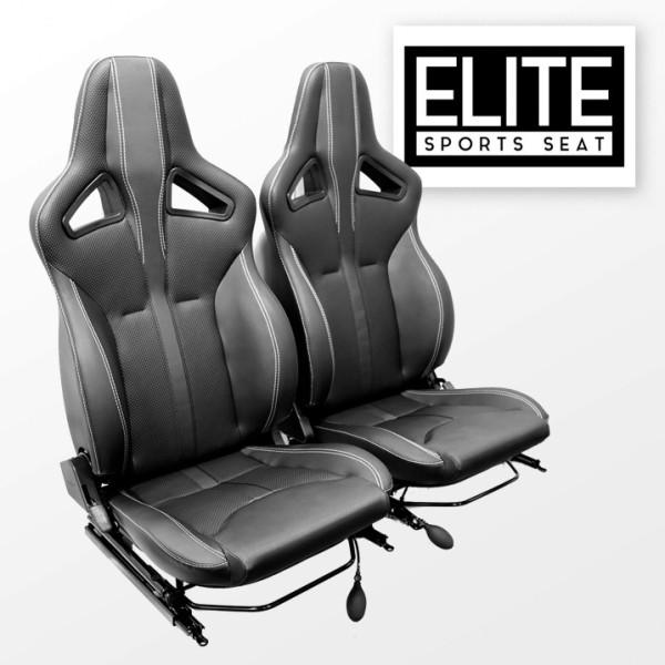 ELITE SPORTS SEAT - PAIR -