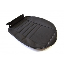 SEAT BASE HALF LEATHER