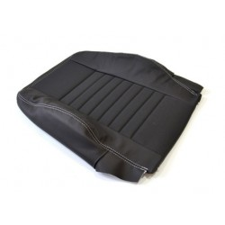 SEAT BASE OUTER HALF LEATHER