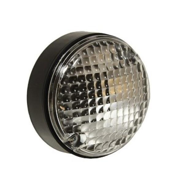 FOG LAMP ASSEMBLY REAR