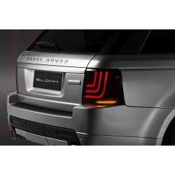 GLOHH GL-3 REAR LAMP UPGRADE SUITABLE FOR RANGE ROVER SPORT L320 VEHICLES