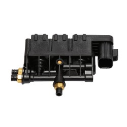 AIR SUSPENSION RELIEF VALVE FRONT AXLE DISCOVERY 3-DISCOVERY 4/RANGE ROVER SPORT 05-2013