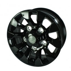 16'' + 20mm  SAWTOOTH ALLOY WHEEL